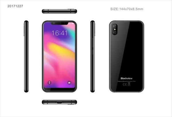 Blackview手机
