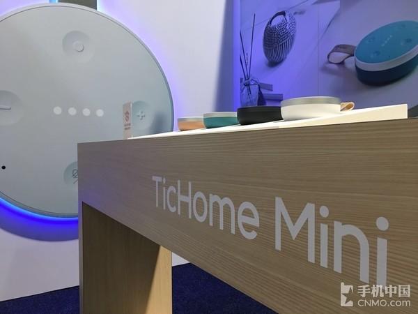 海外版TicHome Mini