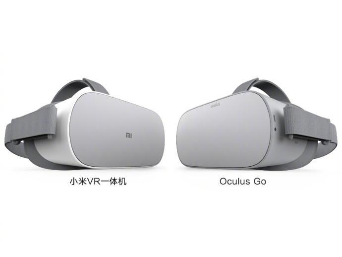 详解小米VR一体机:它是啥?到底有多强?