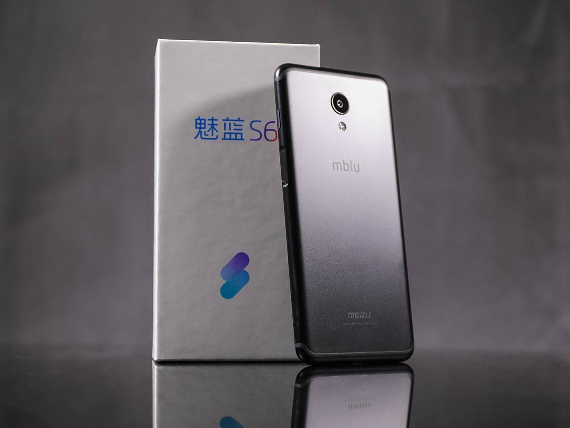 魅蓝S6评测:千元全面屏如何做出差异化