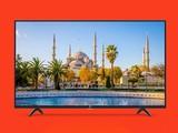 大降价 小米电视4C 43英寸版直降300元
