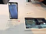 华为Mate系列手机亮相CES 老美们也爱它