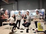 MOMAX 2018首秀,美国CES绽放创新力量