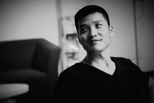 一加科技CEO刘作虎