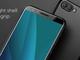HTC U12高清渲染图亮相 超窄边框惊艳