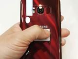三星S8/S8+枫叶红或26日开卖 4999元起