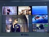 电信携东航海航 开启航空通信新时代