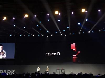 解讀人工智能的新型形態:渡鴉raven R