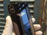 iPhone X宾利定制版现身 卖多少钱合适?