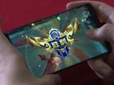 倪飞微博爆猛料 努比亚游戏神机将问世?