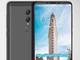 红米Note 5渲染图曝光 屏占比逆天三月发