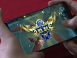 努比亚成立游戏事业部 手机中的外星人?