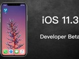 全新iOS 11.3Beta 2电池健康终于来了!