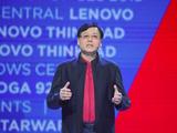 杨元庆年会演讲:让智能成为联想新标签
