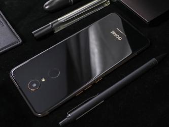 三重生物识别千元强机 就选国美U7手机