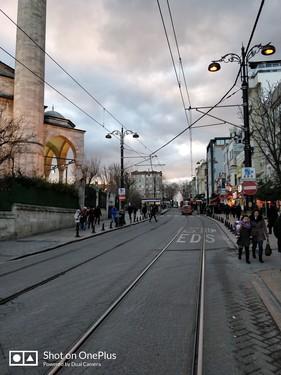 行摄志:一加5T 土耳其三部曲之 平静的伊斯坦布尔