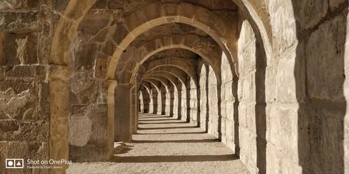 行摄志:一加5T 土耳其三部曲之 安塔利亚的回声
