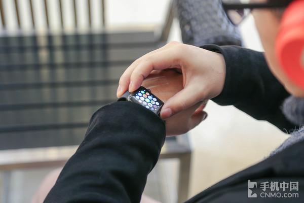 iPhone用户最佳伴侣 Apple Watch 3体验