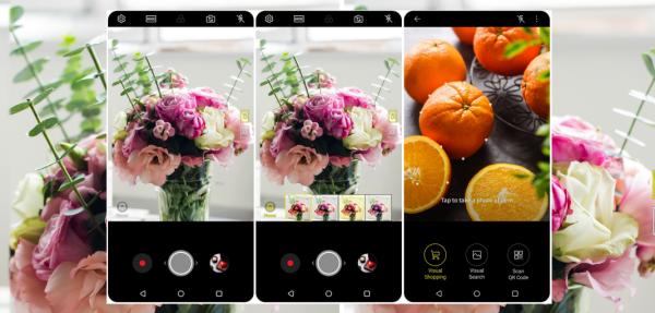 新版LG V30主打拍照+语音AI
