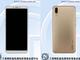 魅蓝E3证件照亮相:竖排双摄+侧面指纹