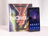 诺基亚7 Plus上手评测:这一次不谈情怀