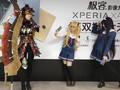 索尼Xperia XA2 Ultra现场图赏 还是这个味!