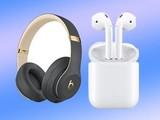 苹果被曝想做头戴耳机 将于今年Q3推出