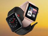 果粉泪奔 Apple Watch 3终于可独立打电话