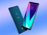 LG V30s ThinQ明日开卖:约6200元起步