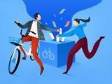共享单车重磅福利:哈罗开启全国免押金