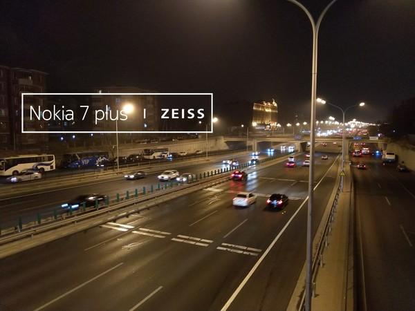 诺基亚7 Plus拍照体验:有情怀的诚意之作