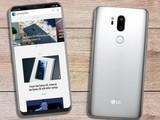 LG G7或4月底发布 高通骁龙845+全面屏