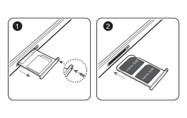 华为新机取消MicroSD支持 为防水让路?