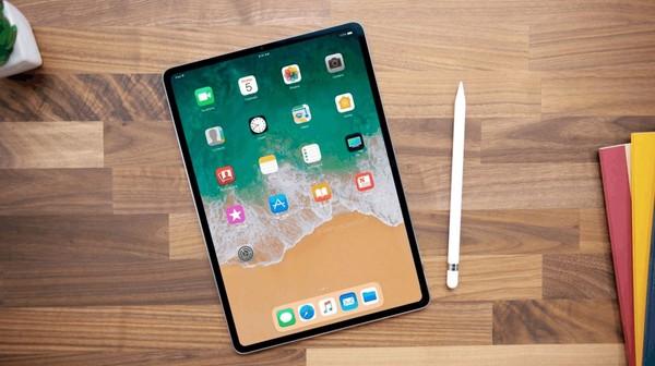苹果春季发布会月底开?全面屏iPad发布