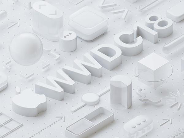 苹果WWDC 2018大会时间确认