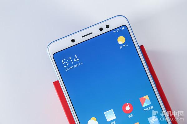 红米Note 5上手评测:千元价位舍我其谁