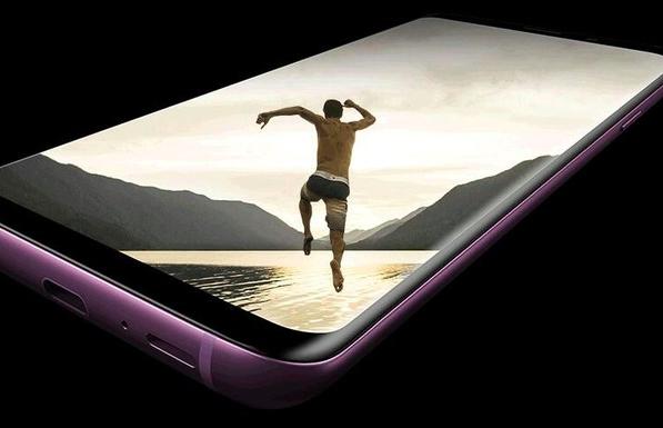 三星S9+成本为379美元 堪比iPhone X
