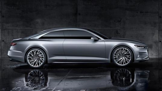 汽车设计渲染图