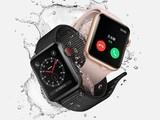 Apple Watch新款表带推出 春日清新配色