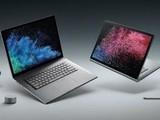 15寸Surface Book 2开售 玩转各类应用