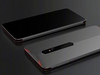 倪飞曝光努比亚Z18:超强配置拍照升级