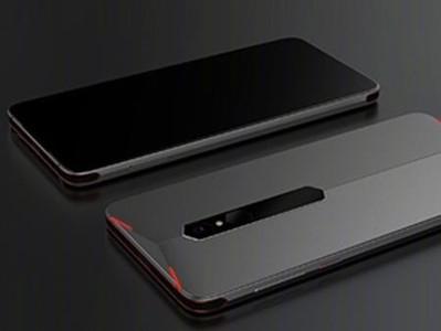 倪飛曝光努比亞Z18:超強配置拍照升級