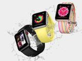 Apple Watch四代曝设计大变 屏幕大15%