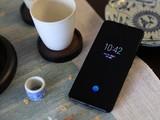 屏下指纹/可变光圈 细数市面黑科技神机