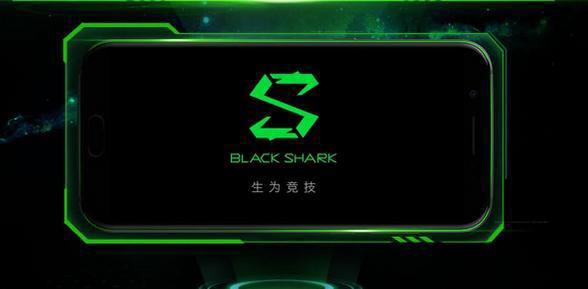 黑鲨游戏手机细节曝光 这性能真没谁了