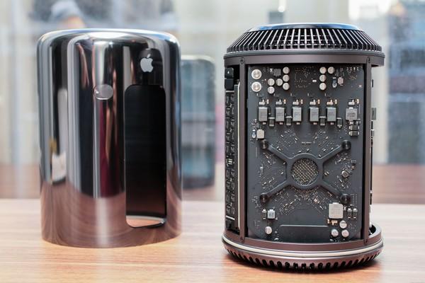 苹果确认 新款 垃圾桶 将于2019年发布
