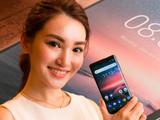 诺基亚8 Sirocco台湾上市 2K屏售4514元