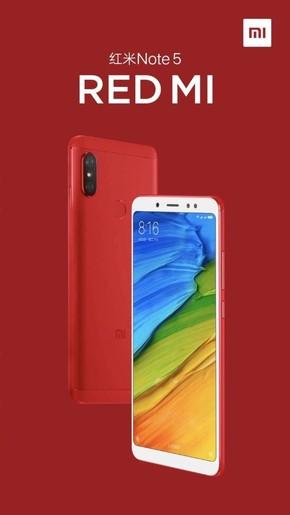 红色版iPhone 8