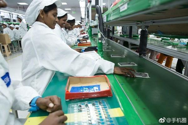 小米发力印度制造 新建3座手机制造工厂