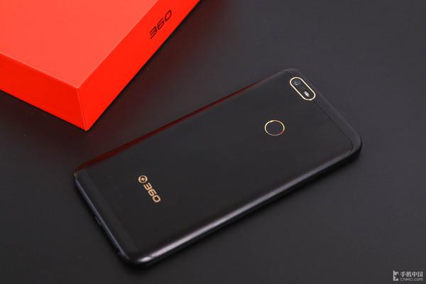 360手机N6 Lite